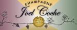 logo de la société Joel Coche Champagne