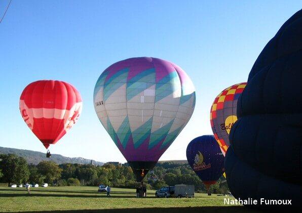 montgolfiere issoire